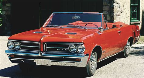 Pontiac Car : Antique Car Insurance Archives