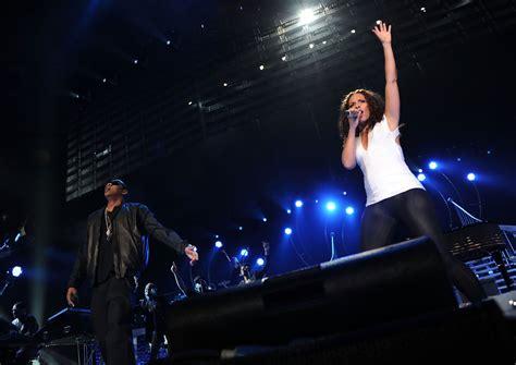 Alicia Keys In Alicia Keys In Concert