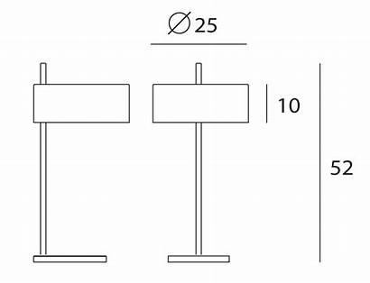 Lalu Lamp Dimensions Lamps