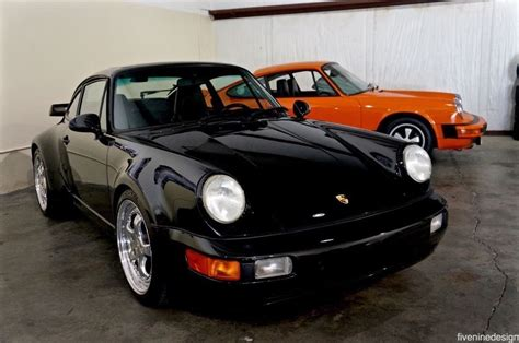 1991 porsche 911 turbo 1991 porsche 911 964 turbo 965 for sale