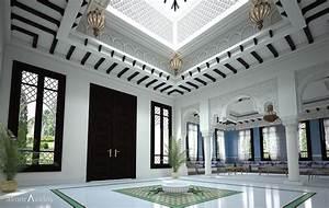 Skylight design interior design ideas for Skylight design ideas