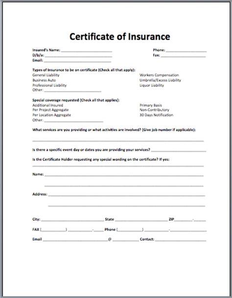 travel insurance website template certificate of insurance template beepmunk