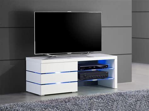 petit meuble de chambre petit meuble tv blanc pas cher
