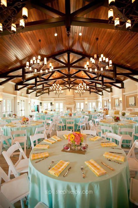nocatee crosswater hall north florida wedding