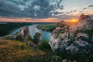 Top 7 Natural Wonders in Ukraine