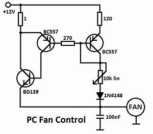 Laptop Fan Wire Diagram : processor fan controller circuit ~ A.2002-acura-tl-radio.info Haus und Dekorationen