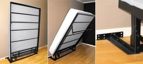 diy murphy bed images  pinterest bed ideas diy
