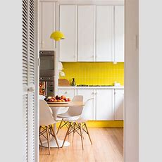 Obsessed With Yellow  19 Eyecatching Ideas