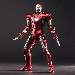 Top 10 Favourite MCU Iron Man Suits - Marvel Forum