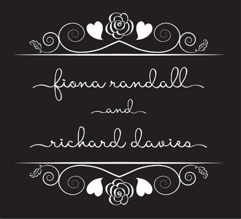 wedding logo template   sample  format   premium templates