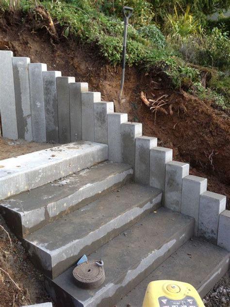 Stufen Im Garten Anlegen by Stufen Im Garten Anlegen Gartentreppe Anlegen Ideen Tipps