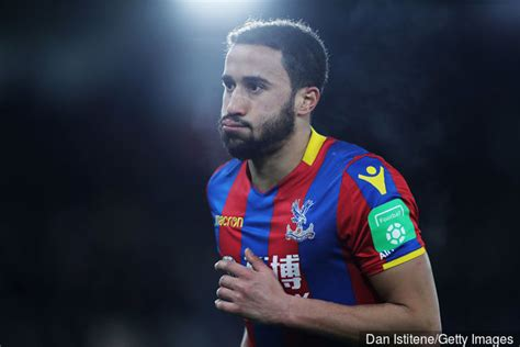 Andros Townsend's past comments on Newcastle United boss ...