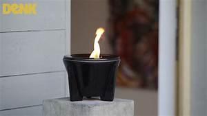 Denk Schmelzfeuer Outdoor : schmelzfeuer outdoor ceralava denk keramik youtube ~ Markanthonyermac.com Haus und Dekorationen