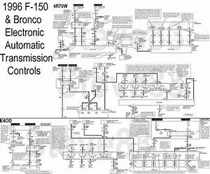 E4od Mlps Wiring Diagram