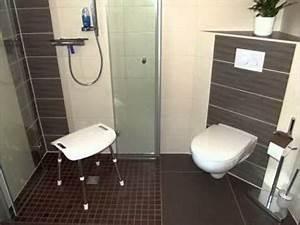 Behindertengerechte Badezimmer Beispiele : b der ideen bilder ~ Eleganceandgraceweddings.com Haus und Dekorationen
