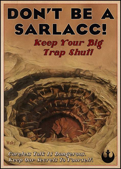 Star Wars Rebellion Propaganda Posters | HiConsumption
