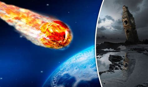 Asteroid Will Definitely Hit Earth And Could Wipe Out