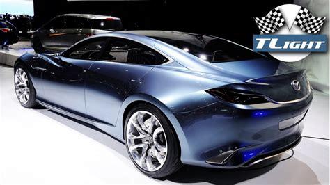 mazda mazda upcoming car redesign info