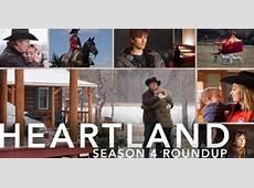 Reminder Heartland Season 4 Roundup on UPtv US