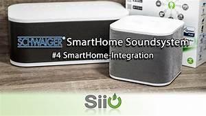 Schwaiger Smart Home : schwaiger lautsprecher 4 smart home integration ~ A.2002-acura-tl-radio.info Haus und Dekorationen