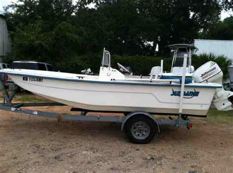 Sundance Boats Sales by For Sale Sundance B18 Bay Boat The Hull Boating