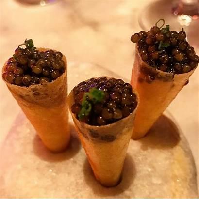 Caviar Classic Gourmet Tasting
