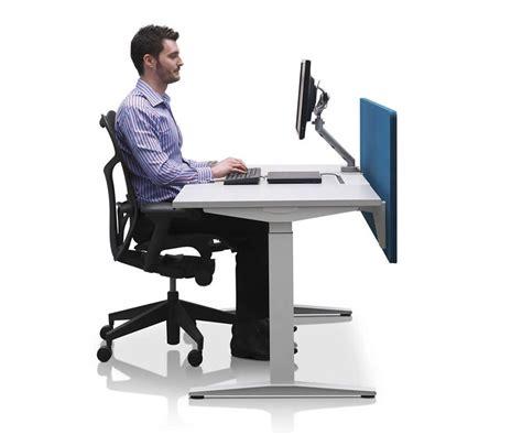 herman miller sit stand desk herman miller ratio sit stand desk mode 4