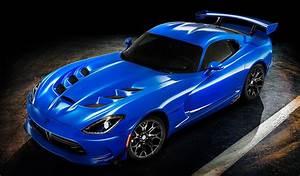 Dodge Viper ACR Track Day Superstar