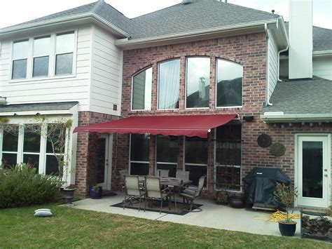 pin  dunrite playgrounds  motorized sunsetter retractable awning
