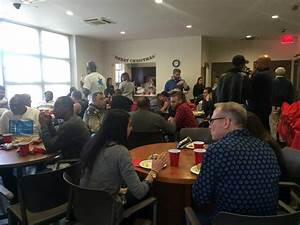 Once Homeless Vets Find Comfort During Holidays - Norwood News