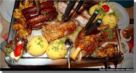 cuisines allemandes la cuisine allemande généreuse et conviviale guide