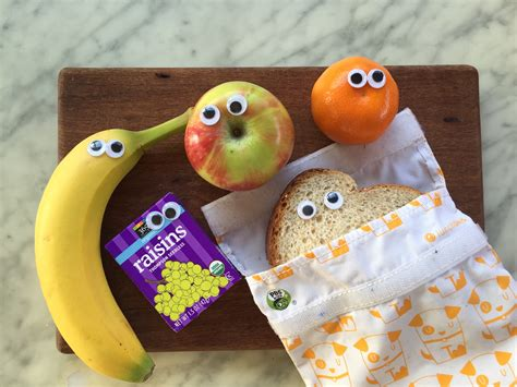 Lunchbox Pranks For April Fools Day Whole Foods Market