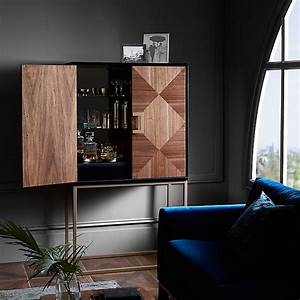 these home cocktail bar ideas are perfect for the party season With home drinks bar furniture