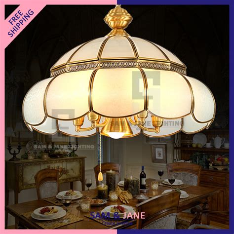 brass kitchen light fixtures new deco ceiling fixture brass pendant light 4874
