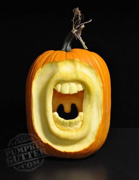 You'll Never Look At A Pumpkin The Same Again After This
