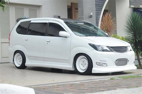 Modifikasi Avanza by 0293e0d329179f319400e8a4c29315ca Modifikasi Avanza