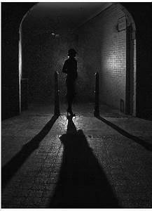 Dark, Alley