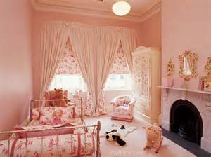 Morning Star Nursery pink princess bedroom pictures photos and images for