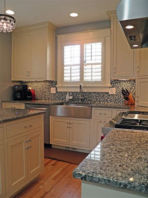 azul platino granite ideas pictures remodel  decor