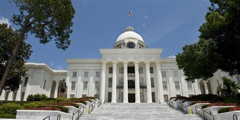 Alabama Abortion Clinic Law Ruled Unconstitutional