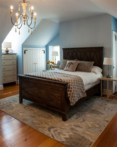 bedroom farmhouse plans photo master bedroom in 300 year farmhouse danziger design
