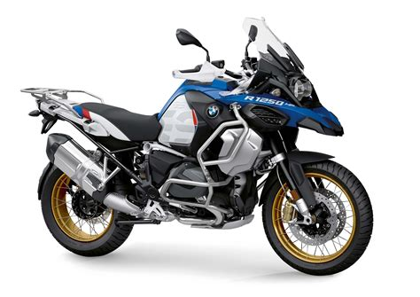 2019 Bmw Gs Adventure by 2019 Bmw R 1250 Gs Adventure Debuts With Shiftcam Engine