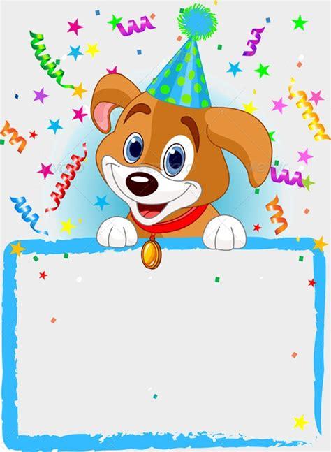 birthday cliparts vector eps jpg png design