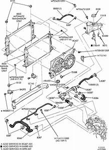 1998 Mercury Mountaineer Wiring Diagram