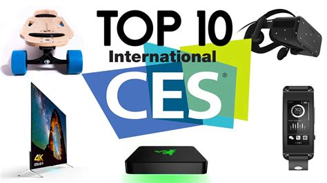 Top New Tech & Gadgets