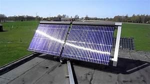 Solarthermie Selber Bauen : kollektornachf hrung eigenbau youtube ~ Whattoseeinmadrid.com Haus und Dekorationen