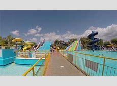Aguamar Water Park Playa d'en Bossa Ibiza The White Isle