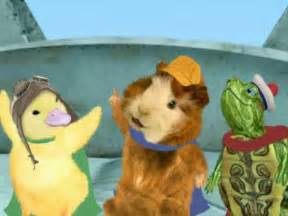 Wonder Pets Save the Dinosaur Season 1