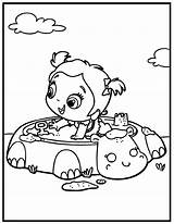Sandbox Coloring Pages Alive Drawing Children Doll Getdrawings Fun Getcoloringpages sketch template