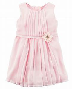 Carters girl dresses